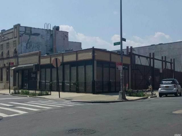 95 Jefferson Street, Bushwick, NY 11206 (MLS #3229243) :: Mark Boyland Real Estate Team