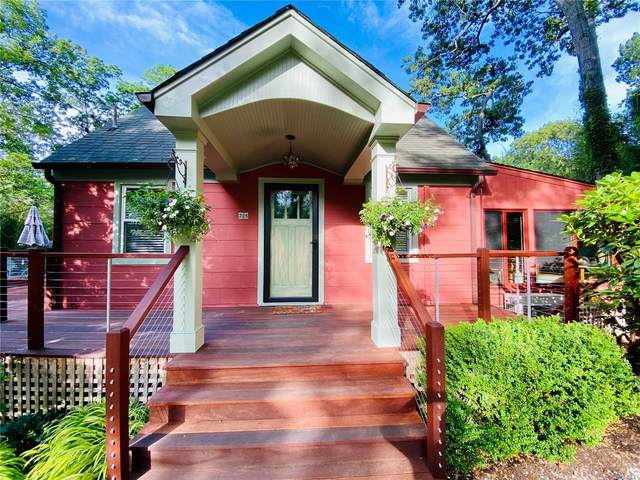 226 Sylvan Dr, Wading River, NY 11792 (MLS #3229246) :: Mark Boyland Real Estate Team