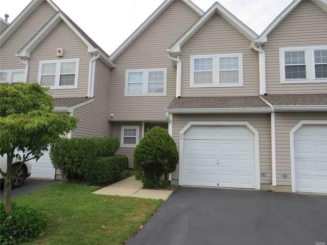 291 Erik Drive, E. Setauket, NY 11733 (MLS #3229258) :: Mark Seiden Real Estate Team