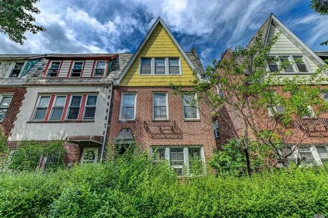 68-15 Dartmouth, Forest Hills, NY 11375 (MLS #3229260) :: Mark Boyland Real Estate Team