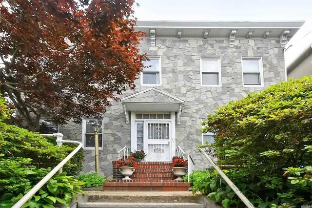 52-25 69th, Flushing, NY 11378 (MLS #3229288) :: Mark Boyland Real Estate Team