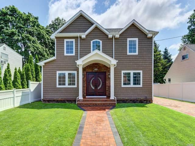 49 Moeller Street, Hicksville, NY 11801 (MLS #3229289) :: Signature Premier Properties