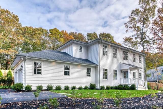 84 Wildwood Road Rd, Sag Harbor, NY 11963 (MLS #3229322) :: Mark Seiden Real Estate Team
