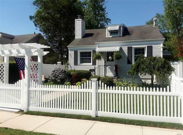 8 Rowland Avenue, Blue Point, NY 11715 (MLS #3229343) :: Live Love LI