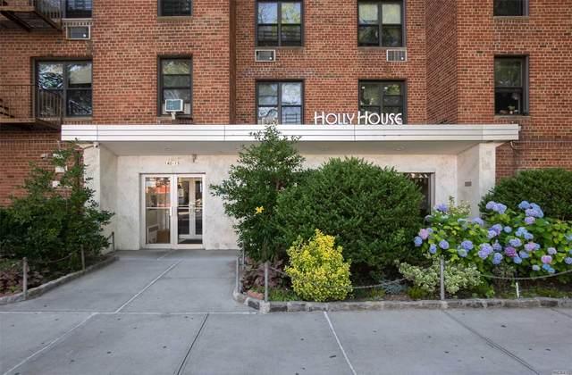 140-15 Holly Avenue 3M, Flushing, NY 11355 (MLS #3229377) :: Nicole Burke, MBA   Charles Rutenberg Realty