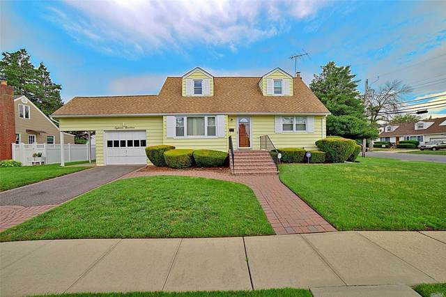 1819 Aaron Ave, East Meadow, NY 11554 (MLS #3229391) :: Signature Premier Properties