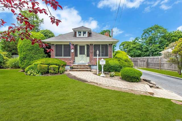 47 Jefferson Street, East Islip, NY 11730 (MLS #3229420) :: Kendall Group Real Estate | Keller Williams