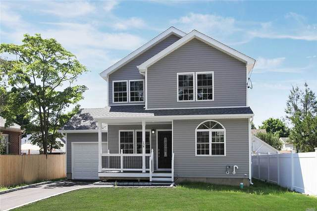 13A E 14th Street, Huntington Sta, NY 11746 (MLS #3229428) :: Signature Premier Properties