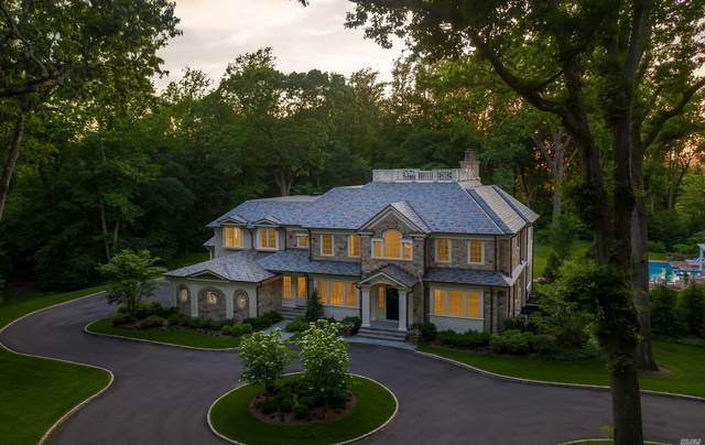 17 Spring Hill Lane, Old Westbury, NY 11568 (MLS #3229432) :: Mark Boyland Real Estate Team