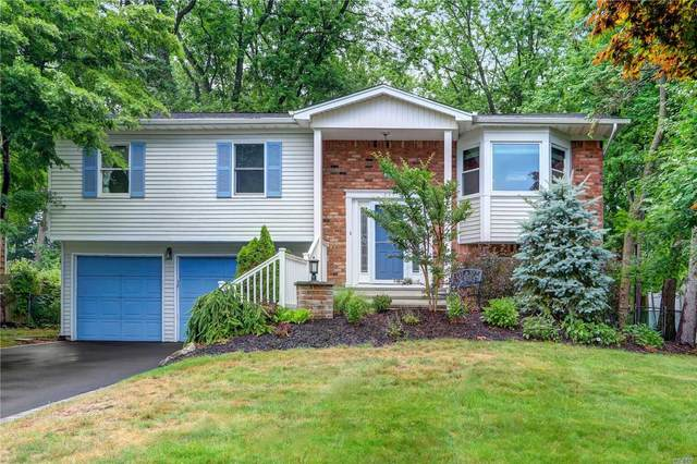 117 Fifty Acre Road S, Smithtown, NY 11787 (MLS #3229465) :: Signature Premier Properties