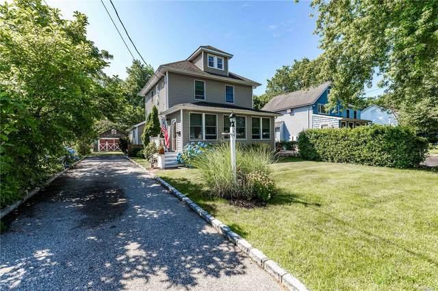 24 Bulger Street, Babylon, NY 11702 (MLS #3229508) :: Signature Premier Properties