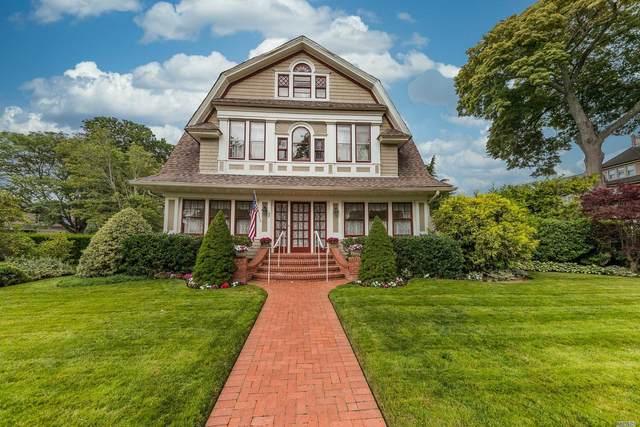 84 S Marion Pl, Rockville Centre, NY 11570 (MLS #3229542) :: Signature Premier Properties