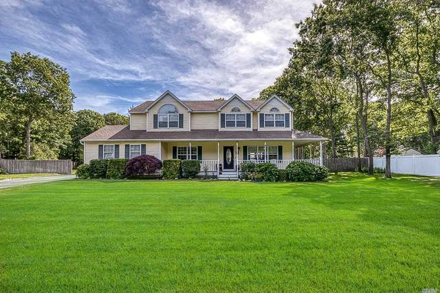3 Tara Court, Medford, NY 11763 (MLS #3229612) :: Signature Premier Properties