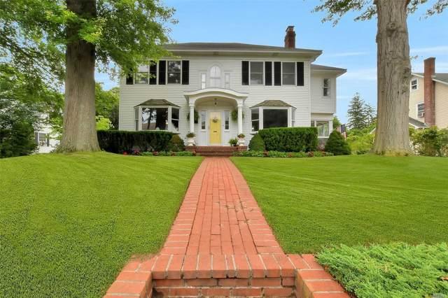 146 Prospect Place, Riverhead, NY 11901 (MLS #3229624) :: RE/MAX Edge