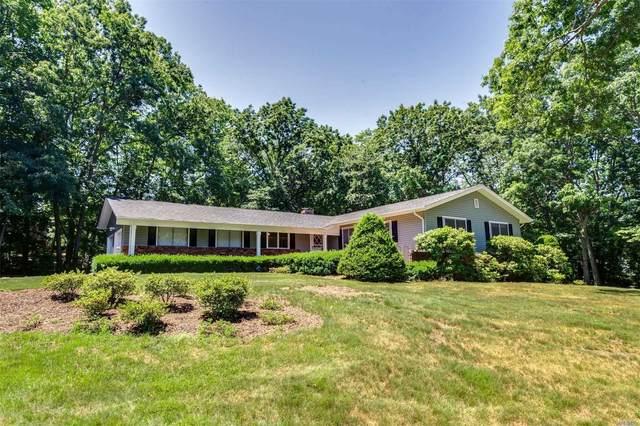2 Seward Drive, Dix Hills, NY 11746 (MLS #3229637) :: Signature Premier Properties