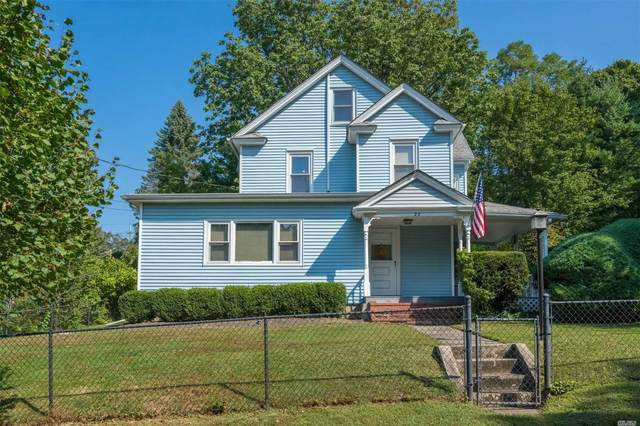 23 Walters Ave, Cold Spring Hrbr, NY 11724 (MLS #3229656) :: Keller Williams Points North - Team Galligan