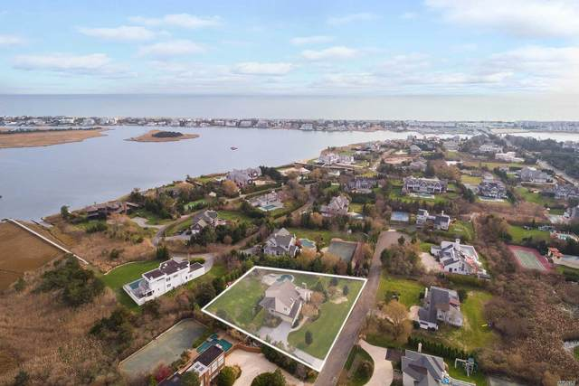 8 Watersedge Court, Westhampton Bch, NY 11978 (MLS #3229657) :: RE/MAX Edge