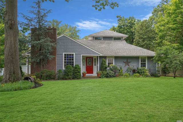 16 Stengel Place, Smithtown, NY 11787 (MLS #3229688) :: RE/MAX Edge