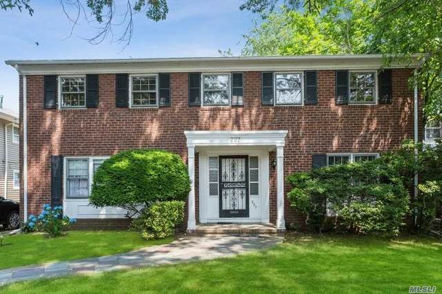 227 Washington Ave, Garden City, NY 11530 (MLS #3229707) :: Signature Premier Properties