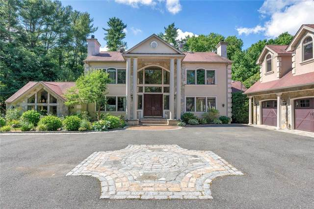 50 Twin Ponds Lane, Oyster Bay Cove, NY 11791 (MLS #3229836) :: RE/MAX Edge