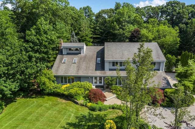7 Scenic View Ct, Dix Hills, NY 11746 (MLS #3229872) :: RE/MAX Edge