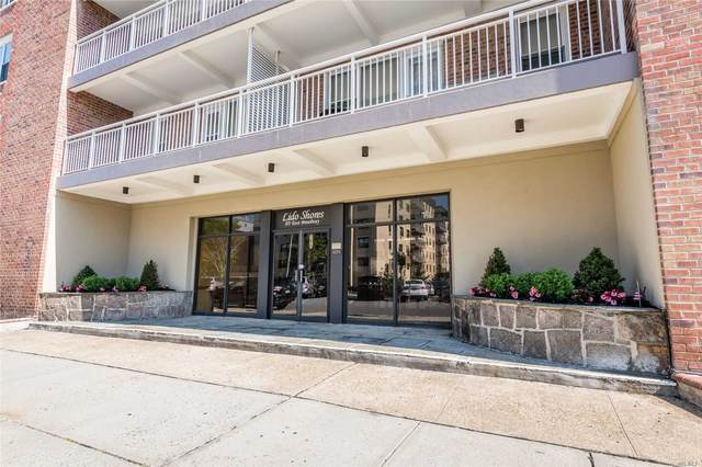 855 E Broadway 3H, Long Beach, NY 11561 (MLS #3229889) :: The Home Team
