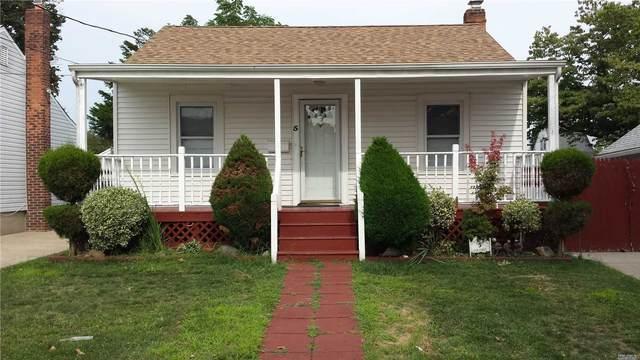 5 Elm St, Hicksville, NY 11801 (MLS #3229898) :: Signature Premier Properties