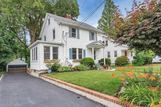 17 Grandview Street, Huntington, NY 11743 (MLS #3229900) :: RE/MAX Edge