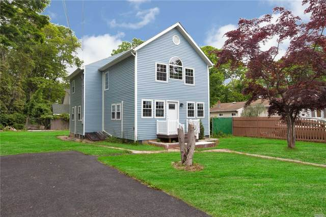 137 Southaven Avenue, Mastic, NY 11950 (MLS #3229915) :: RE/MAX Edge