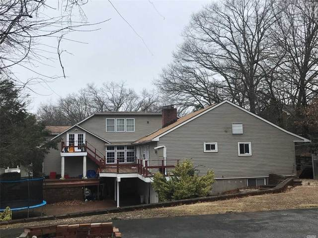 17 Seward Dr, Dix Hills, NY 11746 (MLS #3229917) :: Signature Premier Properties