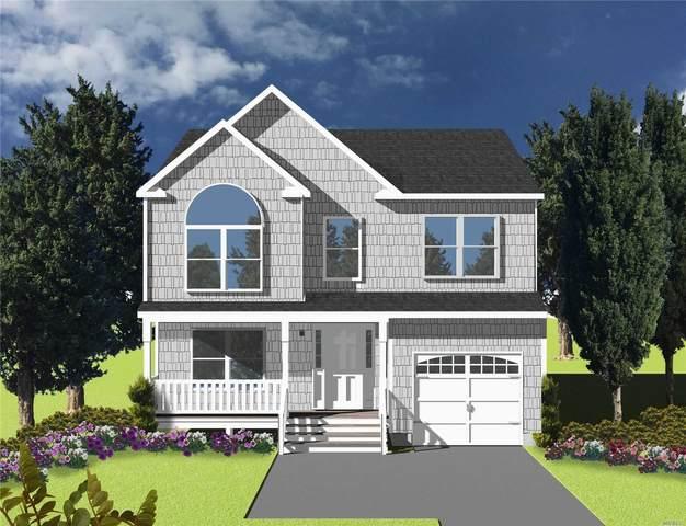 575 Boxwood Drive, Shirley, NY 11967 (MLS #3229950) :: RE/MAX Edge