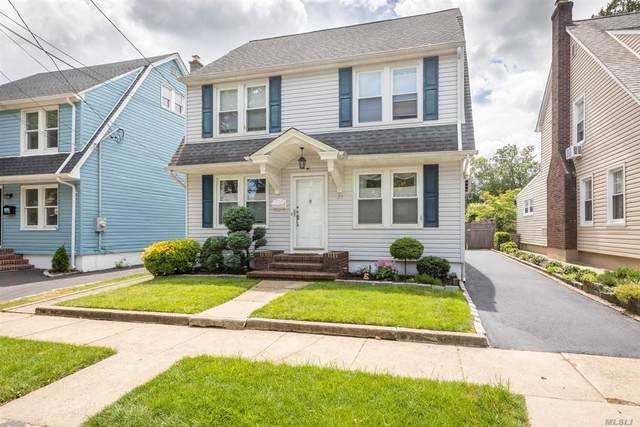 20 Amherst Street, Williston Park, NY 11596 (MLS #3229970) :: RE/MAX Edge