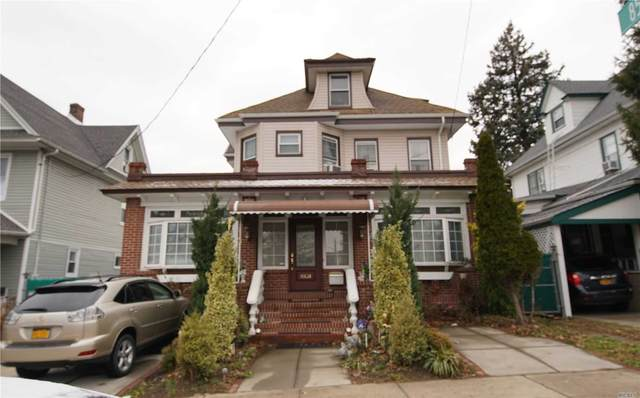 85-24 Forest Parkway, Woodhaven, NY 11421 (MLS #3229993) :: Kevin Kalyan Realty, Inc.