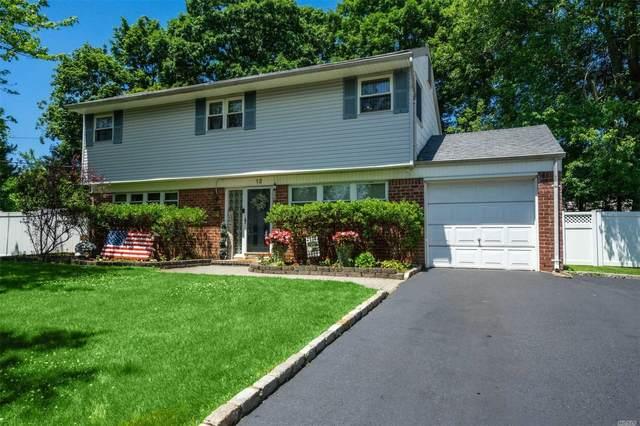12 Dovecote Lane, Commack, NY 11725 (MLS #3229996) :: RE/MAX Edge