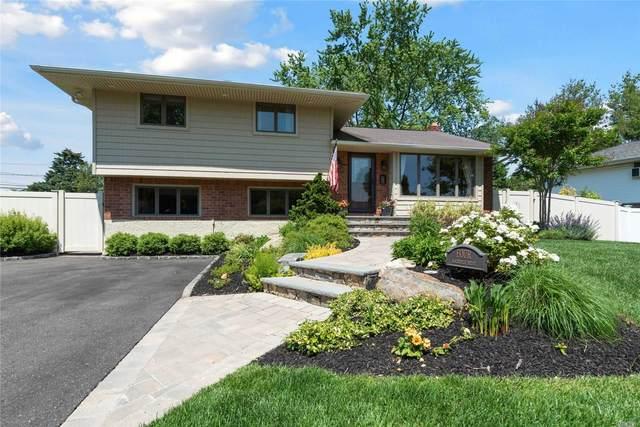 4 Magnolia Dr, Commack, NY 11725 (MLS #3230004) :: Signature Premier Properties