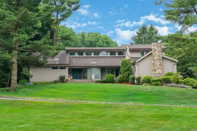 226 Southdown Rd, Lloyd Harbor, NY 11743 (MLS #3230020) :: Signature Premier Properties