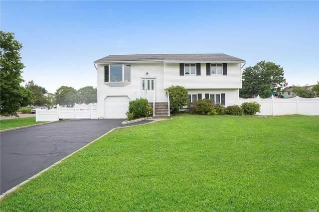 1 Colon St, Medford, NY 11763 (MLS #3230039) :: Signature Premier Properties