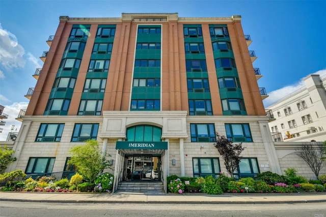 260 W Broadway 7F, Long Beach, NY 11561 (MLS #3230048) :: Cronin & Company Real Estate
