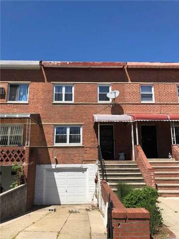 153-19 58th Ave, Flushing, NY 11355 (MLS #3230111) :: Marciano Team at Keller Williams NY Realty
