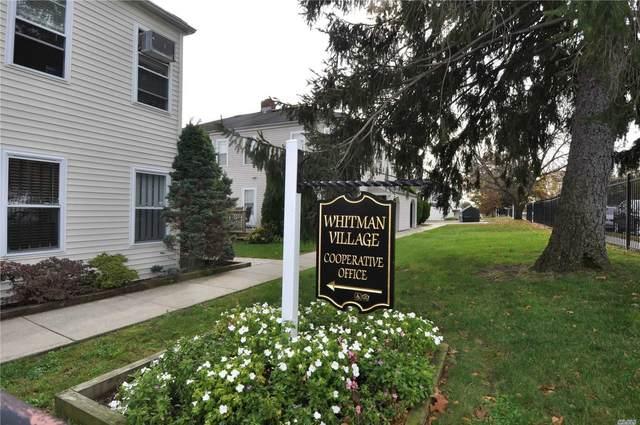 46 N Townhouse Road, Huntington Sta, NY 11746 (MLS #3230141) :: Signature Premier Properties
