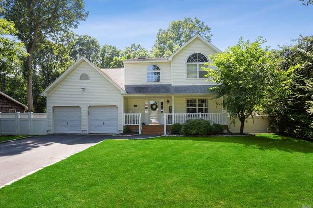 10 Nevada Ave, Medford, NY 11763 (MLS #3230156) :: Signature Premier Properties