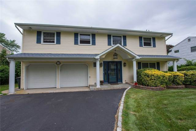 33 Sioux Drive, Commack, NY 11725 (MLS #3230174) :: Signature Premier Properties