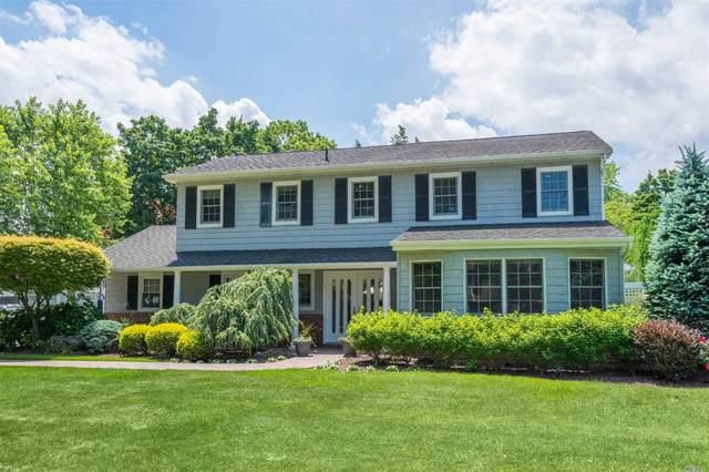 9 Wood Sorrell Lane, E. Northport, NY 11731 (MLS #3230182) :: Signature Premier Properties