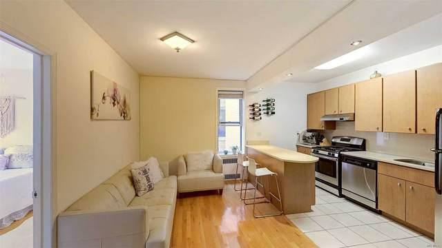 76-12 35th Avenue 4G, Jackson Heights, NY 11372 (MLS #3230277) :: RE/MAX Edge
