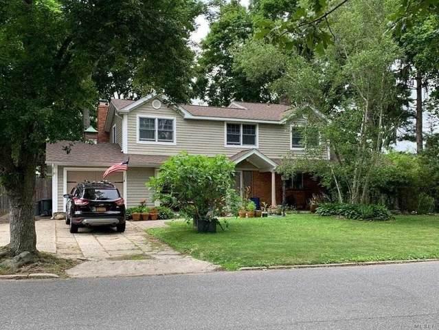 24 Elton Dr, E. Northport, NY 11731 (MLS #3230295) :: Signature Premier Properties