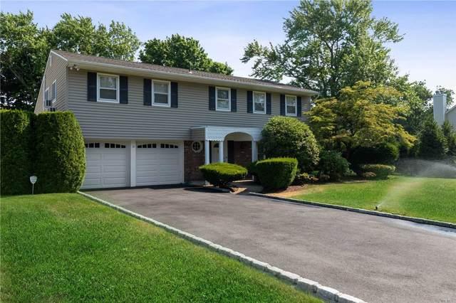 38 Shelby Road, E. Northport, NY 11731 (MLS #3230319) :: Signature Premier Properties
