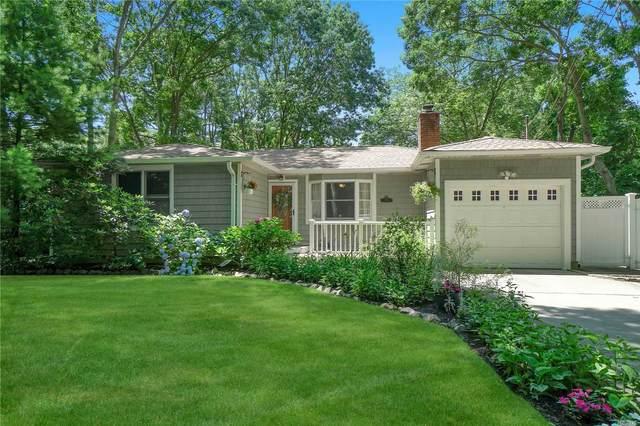 256 Waterford Rd, Oakdale, NY 11769 (MLS #3230346) :: Live Love LI