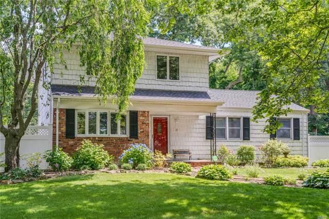 33 Victor Drive, E. Northport, NY 11731 (MLS #3230349) :: Signature Premier Properties
