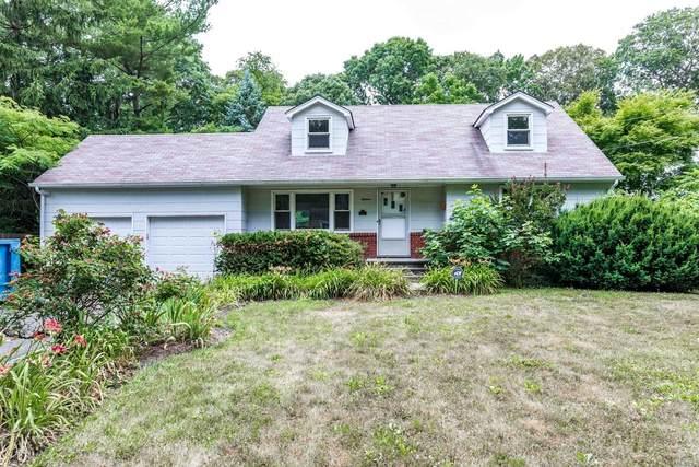 16 Valleywood Drive, Huntington Sta, NY 11746 (MLS #3230352) :: Signature Premier Properties