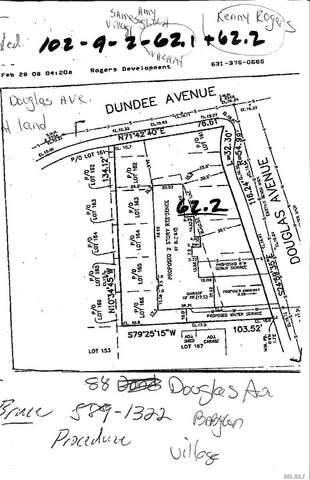 88 Douglas Ave, Babylon, NY 11702 (MLS #3230362) :: Signature Premier Properties
